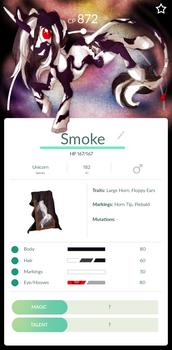 LPT - Smoke