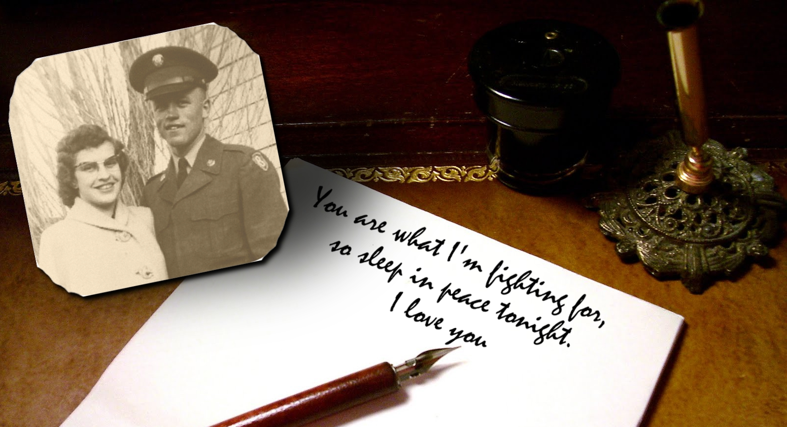 Letters from War by nicolelylewis on DeviantArt