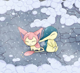 PMD - You're Not Alone by Hanibun