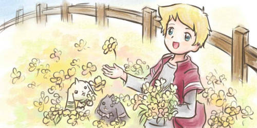 Digimon by superduckmon