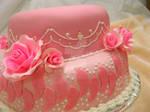 Pretty In Pink by meechan