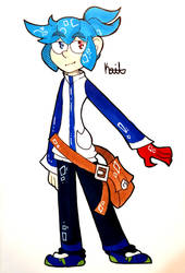 Sig (Puyo Puyo) by Kate88554