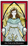Our Lady of the Beatitudes