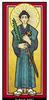 St Paul Miki