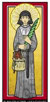 St Magdalene of Nagasaki