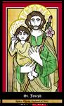St Joseph of Bethlehem