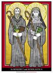 Benedictine Founders