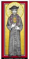St Damien of Molokai