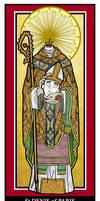 St Denis of Paris