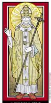 St John Paul the Great