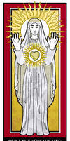 Our Lady of Beauraing