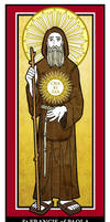St Francis of Paola