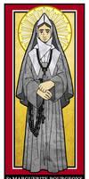 St Marguerite Bourgeoys