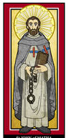 St John of Matha