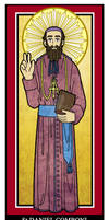 St Daniel Comboni