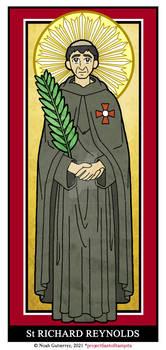 St Richard Reynolds