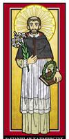 St Stanislaw Kazimierczyk