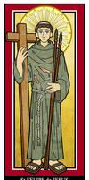 St Felipe de Jesus