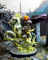 Halloween Horseman