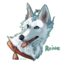 Reine tag by Klissie