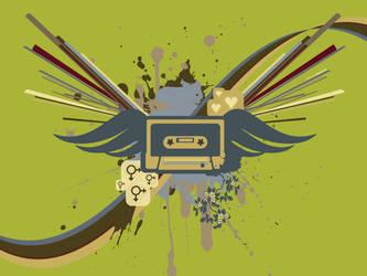 discreet music by boolateh