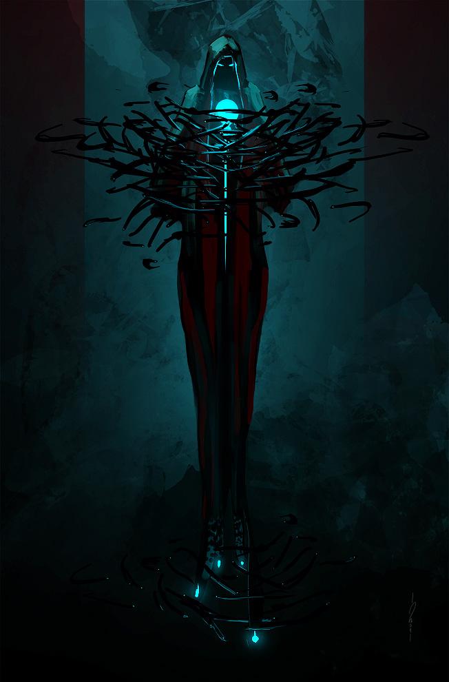 Hades by DerMonkey