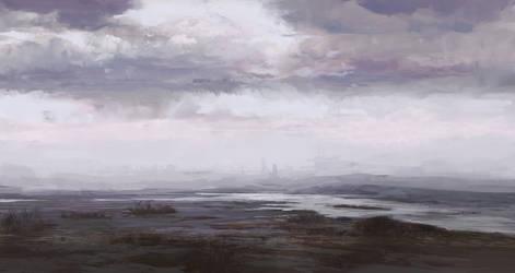 plains by DerMonkey