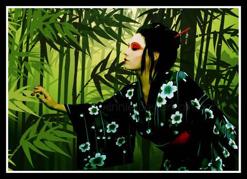 Bamboo Tale