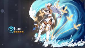 Genshin Impact OC
