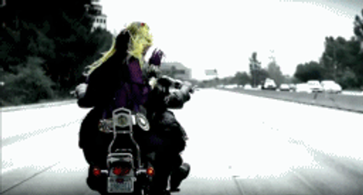 On the road with...GIF by Cindirela
