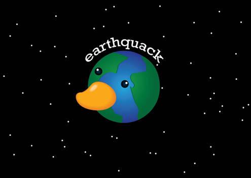 Earthquack Wallpaper