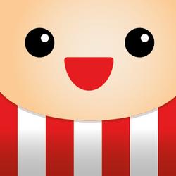 Popcorn Time Windows 8 icon