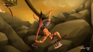 Dragon Hunter - Zoom