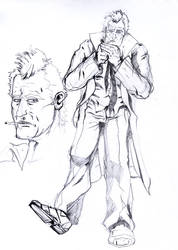 my name is ..constantine by andrew-henry
