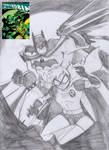 Batman Animatedpost Jimlee by andrew-henry