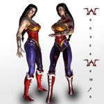 Wonder Woman Default