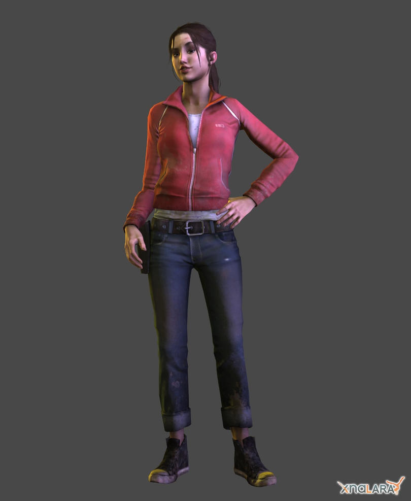 Pics of zoey from left 4 dead  pornos pic