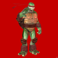 Raphael (OotS) by Sticklove