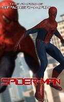 Spider-Man (Default) by Sticklove