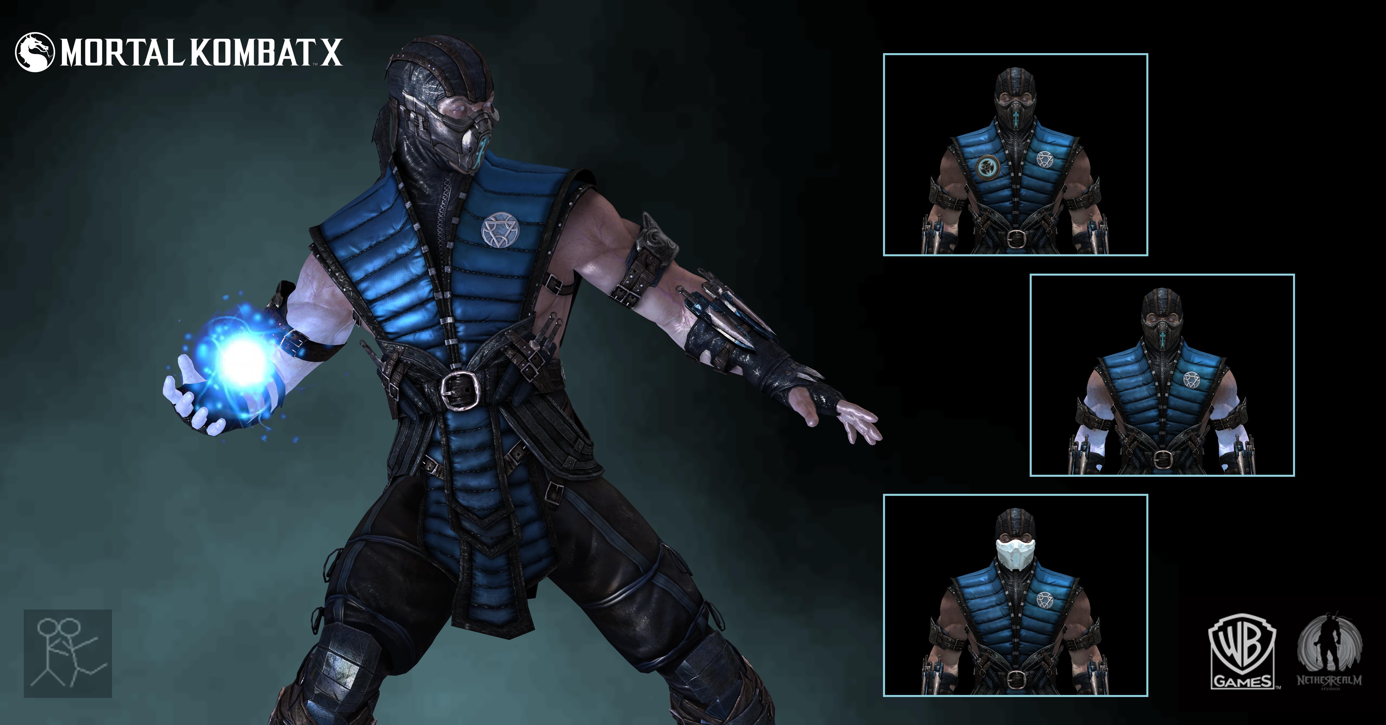 Free Adult Pics Of Mortal Kombat 51