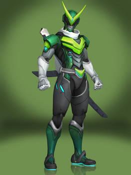 Genji (Sentai)