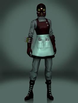 Doctor Poison (Legendary)