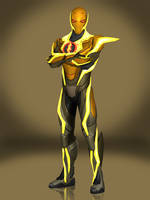 Reverse Flash (Legendary) by Sticklove