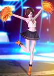 Meiko (Cheerful - Future Tone)