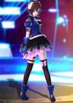 Meiko (Blue Crystal - Future Tone)