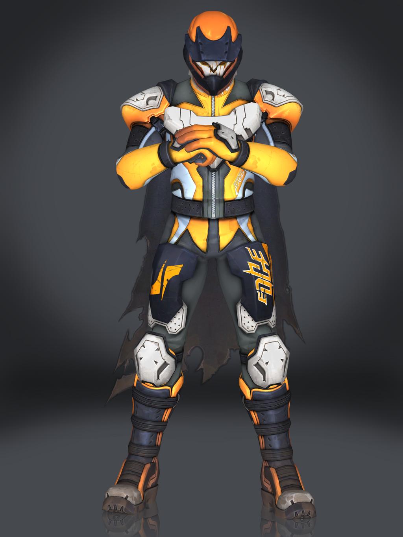 Reaper Biker By Sticklove On Deviantart-8398