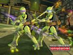Donatello (default) by Sticklove