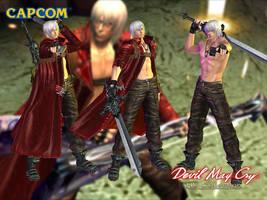 Dante (default) by Sticklove