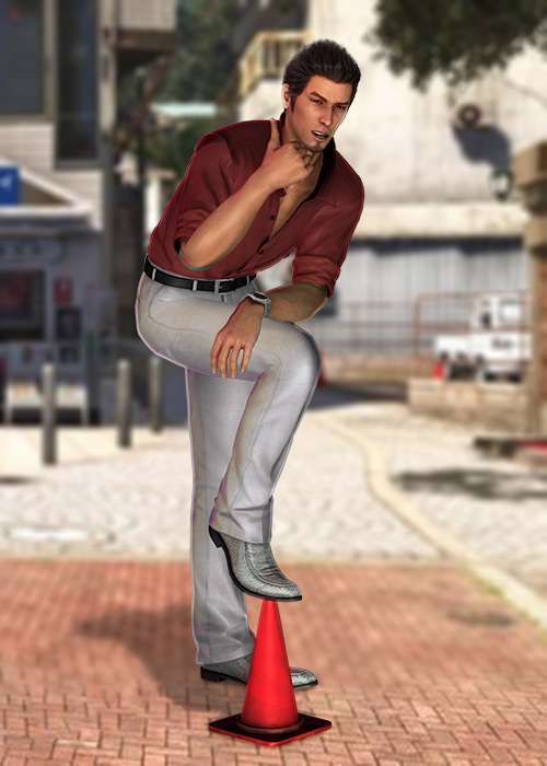 Kazuma Kiryu Onomichi By Sticklove On Deviantart Comment if you dl'd and check out my profile for more yakuza mmd models! kazuma kiryu onomichi by sticklove on
