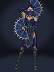 Kitana (First Princess)
